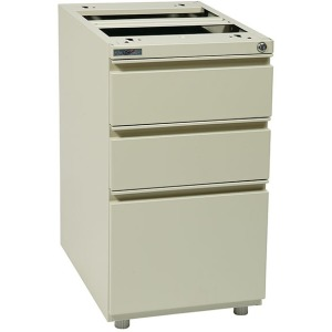 Open Top Pedestal - Box/Box/File