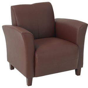 Breeze - Eco Leather Club Chair