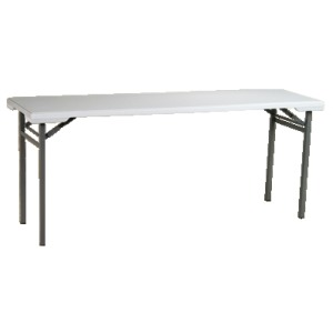 Resin Training Multi Purpose Table