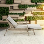 Anna Outdoor Lounge Conertible to Chaise