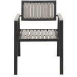 Carter Outdoor Arm Chair(set of 2)