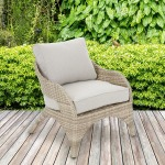 Donavan Outdoor Lounge