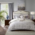 Stein Comforter Set -King