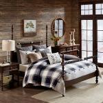 Urban Cabin Cotton Jacquard Comforter Set -King