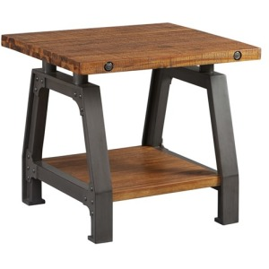 Lancaster End Table