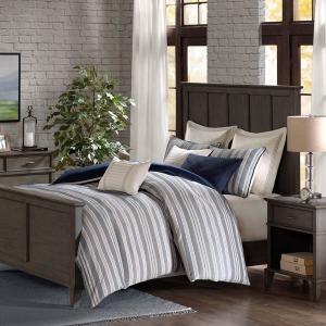 Farmhouse Comforter Set -King