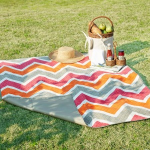 Juno Waterproof Picnic Blanket