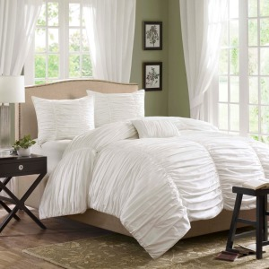 Delancy Comforter Set -Queen