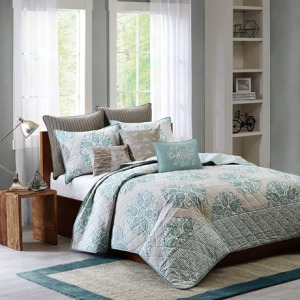 Melbourne Coverlet Mini Set