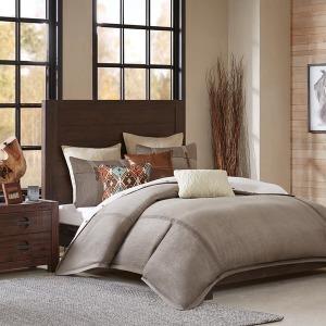 Roaring River Queen Comforter Set