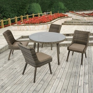 Westin Outdoor Side Chair(set of 2)