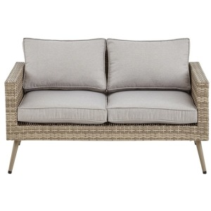Avery Outdoor Loveseat