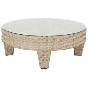 Jaydon Outdoor Coffee Table