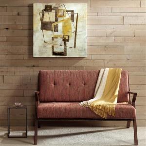Modern Pop I Gel Coat Printed Canvas