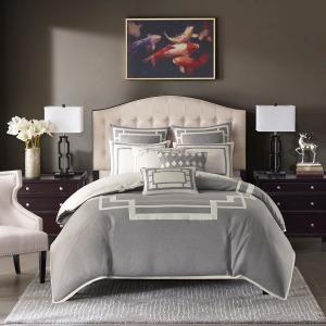 Savoy Comforter Set - Queen