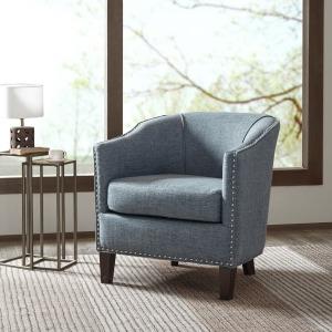 Fremont Barrel Arm Chair