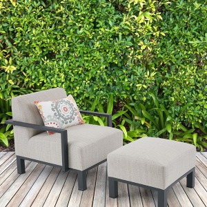 Dylan Outdoor Arm Chair