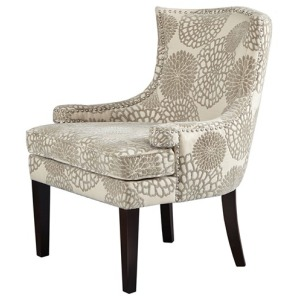 Flora Accent Chair