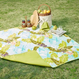Hampton Waterproof Picnic Blanket