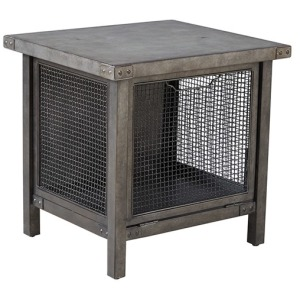 Cody Storage End Table