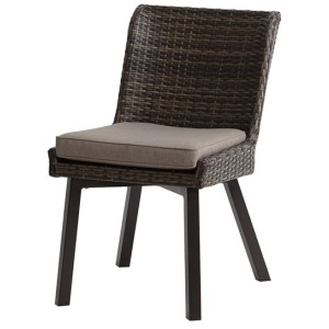Pacifica Outdoor Side Chair (Set of 2)