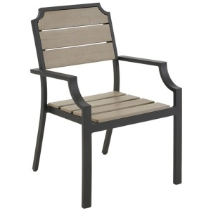 EVERETT Outdoor Arm Chair(set of 2)