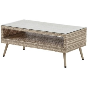 Avery Outdoor Coffee Table