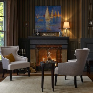 Everett Accent Chair