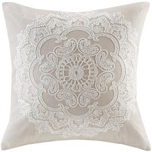 Suzanna Square Pillow