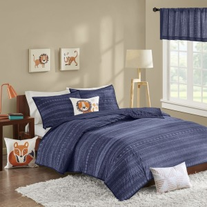 Oliver Coverlet Set