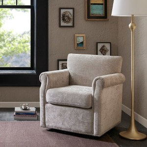Aldrich Swivel Chair
