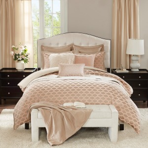 Romance Comforter Set - King