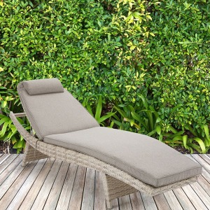 Kelsey Outdoor Chaise
