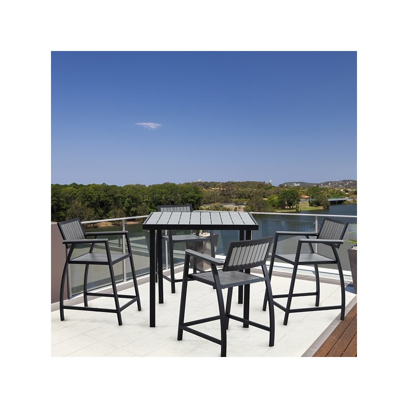Carter Outdoor Counter Stool