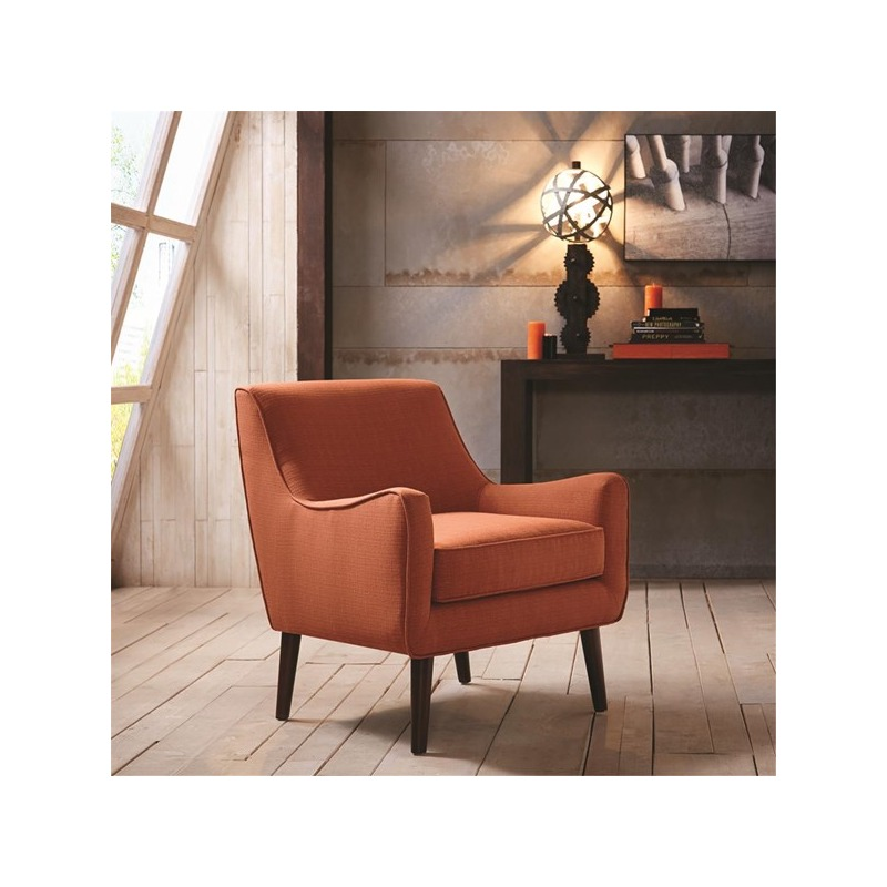 Oxford Mid-Century Accent Chair
