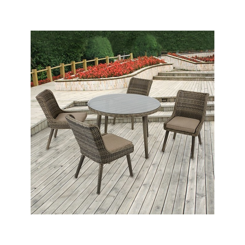 Westin Outdoor Round Table