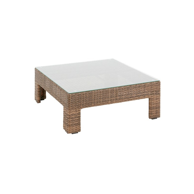 Bali Outdoor Corner Table