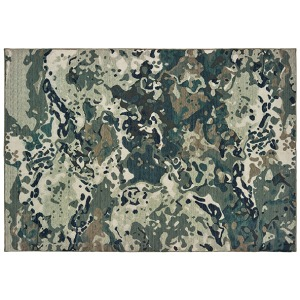 """Montage Rug - 5' 3"""" X 7' 6"""""""