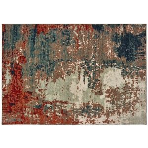 "Montage Rug - 5' 3"" X 7' 6"""