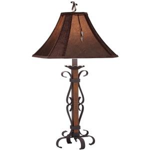 El Paso Table Lamp