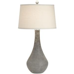 City Shadow Table Lamp