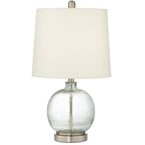 Saxby Table Lamp - Set of 2