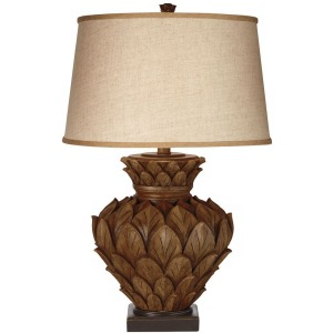 The Artichoke Collection Table Lamp