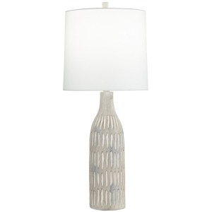 Stonewall Table Lamp