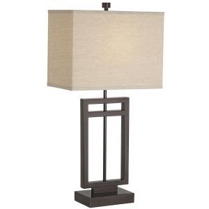 Central Loft Table Lamp