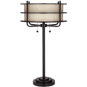Ovation Table Lamp
