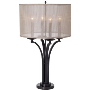 Pennsylvania Country Table Lamp