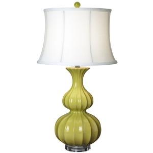 Avenal Table Lamp - Sweet Pea