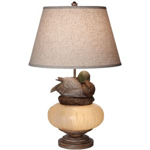 Duckling Glow Table Lamp