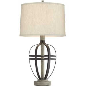 Crestfield Cove Table Lamp